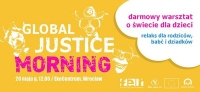 Global Justice Morning/ Noc Nadodrza/ 20.05.2017